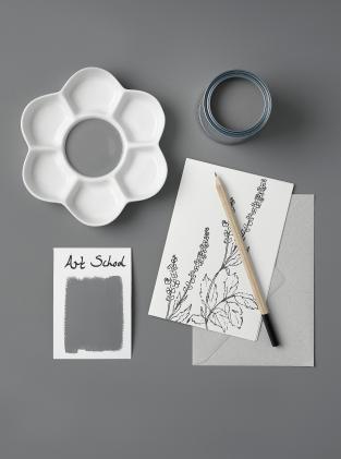 Rust-Oleum Paint Art School