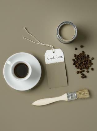 Rust-Oleum Paint Café Luxe