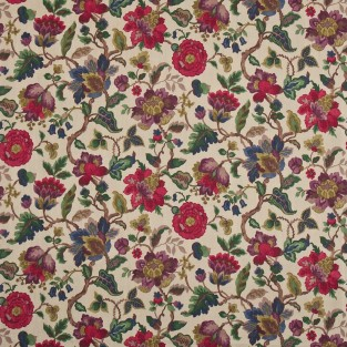 Sanderson Amanpuri Fabric