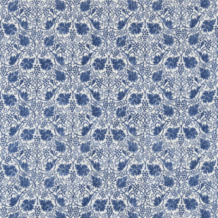 Morris and Co Grapevine Fabric