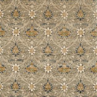 Morris and Co Montreal Velvet Fabric