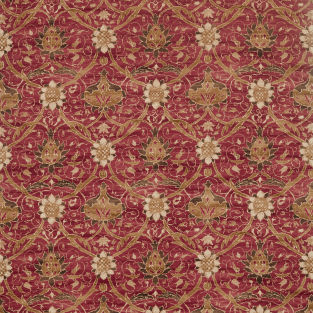 Morris and Co Montreal Fabric