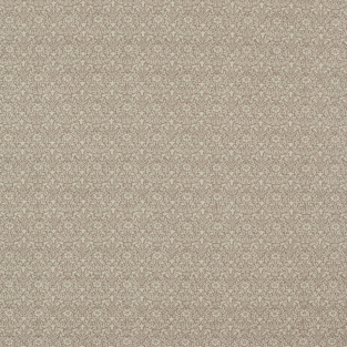 Morris and Co Bellflowers Weave Fabric