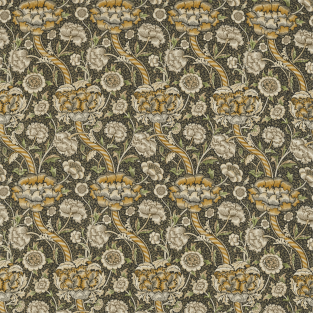 Morris and Co Wandle Fabric