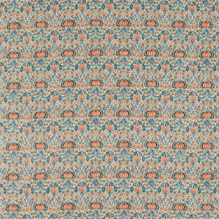 Morris and Co Little Chintz Fabric