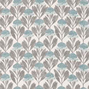 Harlequin Protea Fabric