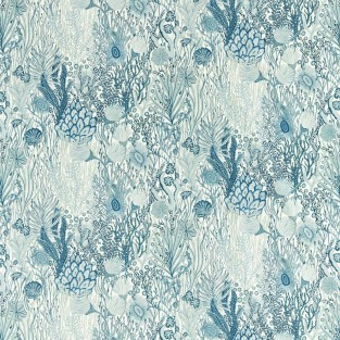 Harlequin Acropora Fabric