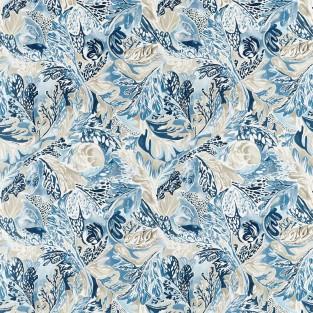 Harlequin Alotau Fabric