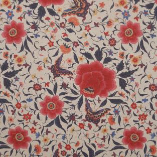 Oasis La Habana Linen Fabric
