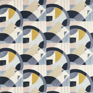 Zoffany Abstract 1928 Fabric