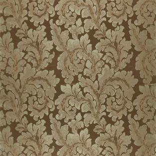 Zoffany Acantha Silk Fabric