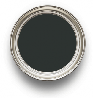 Designers Guild Paint Black Ink