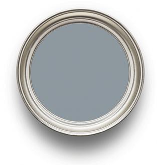 Designers Guild Paint Battleship Grey
