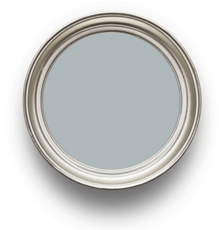 Designers Guild Paint Moody Grey