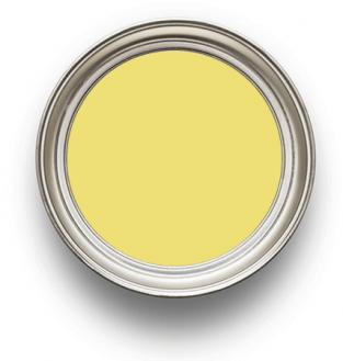 Designers Guild Paint Amalfi Lemon