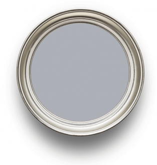 Designers Guild Paint Chiffon Grey