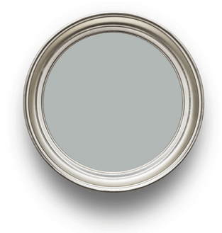 Fired Earth Paint Skylon Grey