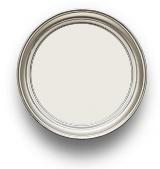 Fired Earth Paint Lime White