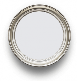Fired Earth Paint Platinum Pale