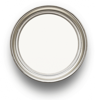 Fired Earth Paint Silica White