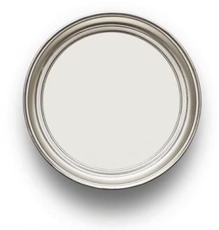 Fired Earth Paint Bone White