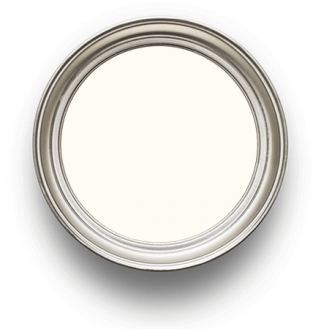 Fired Earth Paint Bianco