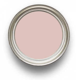 Fired Earth Paint Orchard Pink