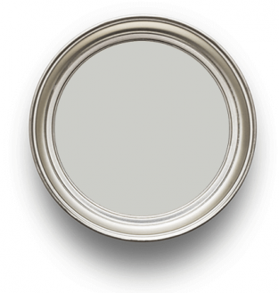 Fired Earth Paint Modernist White