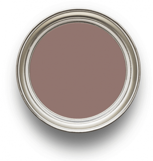 Little Greene Paint Nether Red