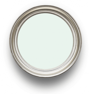 Little Greene Paint Aquamarine Pale