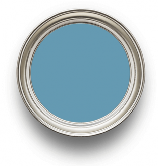 Little Greene Paint Blue Verditer