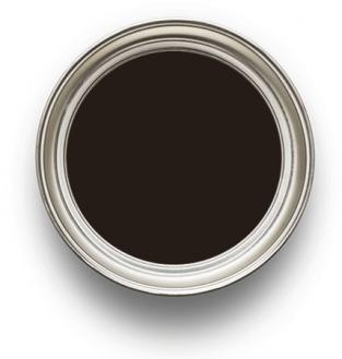 Little Greene Paint Chocolate Colour