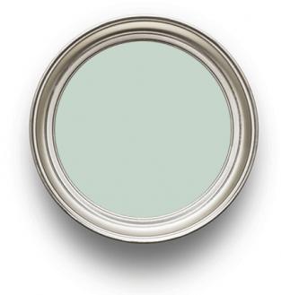 Little Greene Paint Aquamarine Mid