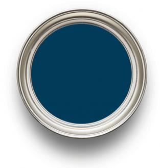 Little Greene Paint Deep Space Blue