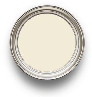Little Greene Paint Silent White Mid