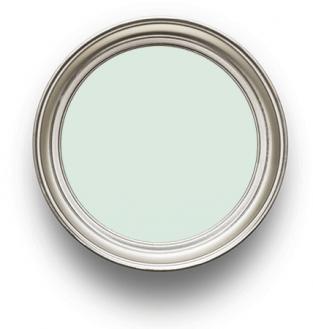 Little Greene Paint Aquamarine Light