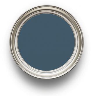 Little Greene Paint Hick's Blue