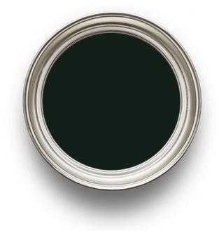 Little Greene Paint Obsidian Green