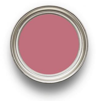 Little Greene Paint Carmine