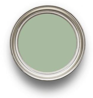 Little Greene Paint Aquamarine