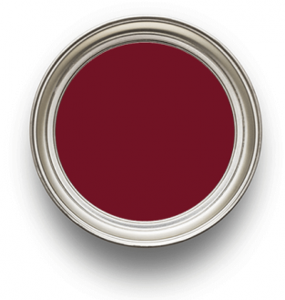 Little Greene Paint Theatre Red