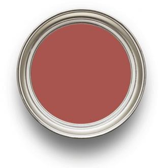 Mylands Paint Mortlake Red