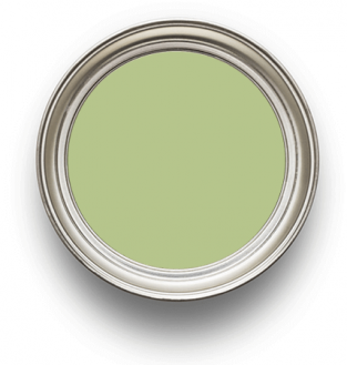 Mylands Paint French Green