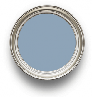 Paint & Paper Library Paint Blue Vein