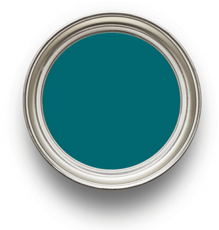 Paint & Paper Library Paint Teal