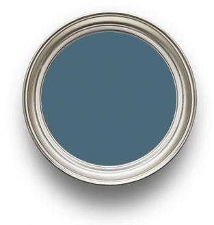 Paint & Paper Library Paint Blue Blood