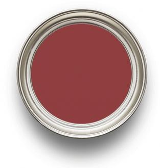 Sanderson Paint Amanpuri Red