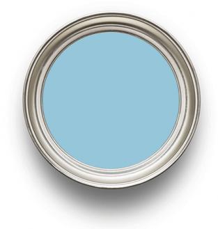 Sanderson Paint Boy Blue