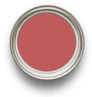 Sanderson Paint Fire Pink