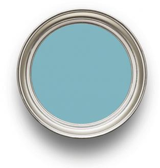Sanderson Paint Balmory Blue